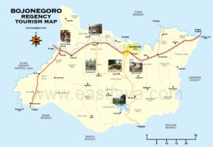 bojonegoro-map