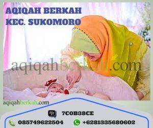 Aqiqah Berkah Sukomoro