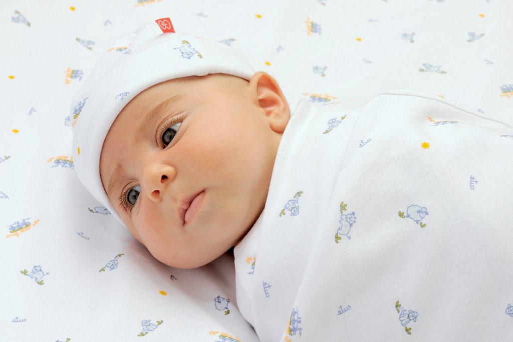 Bayi Cegukan