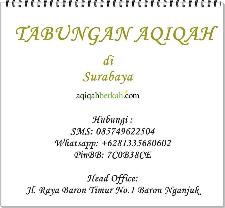 150816 Tabungan Aqiqah 1