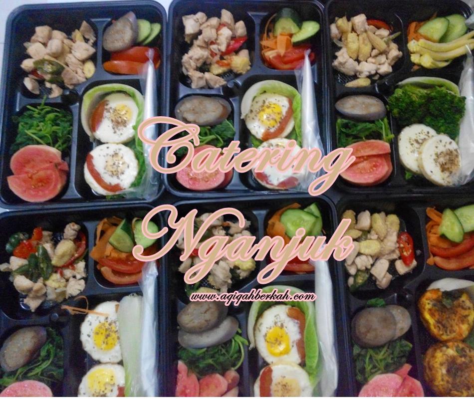 4 Macam Catering di Nganjuk