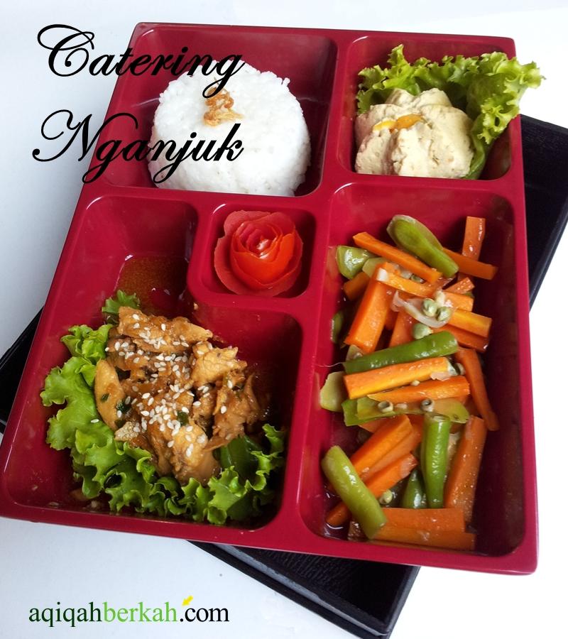 4 Macama Catering di Nganjuk
