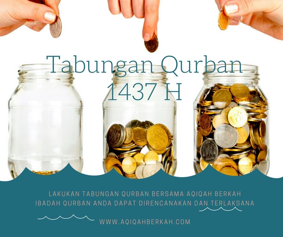 Tabungan Qurban1437 H