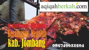 Kambing Guling Kecamatan Megaluh Jombang